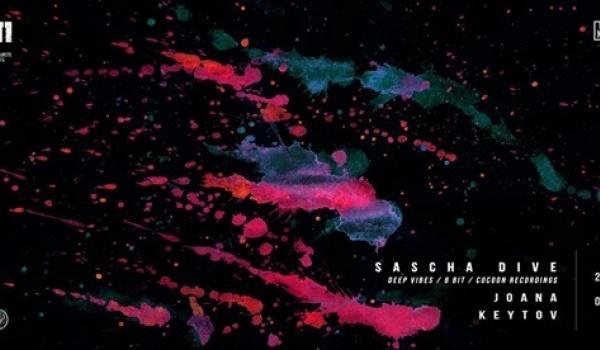 Going. | TAMA | Sascha Dive - Tama
