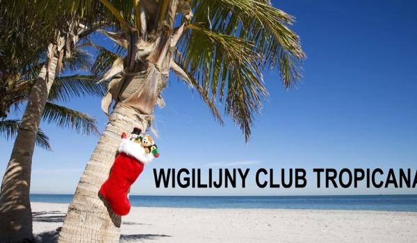 Going.   Kizombowy Podwieczorek & Wigilijny Club Tropicana & El Piedro - Nowy Browar Szczecin