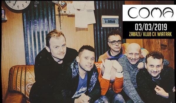 Going. | Coma - Klub CK Wiatrak