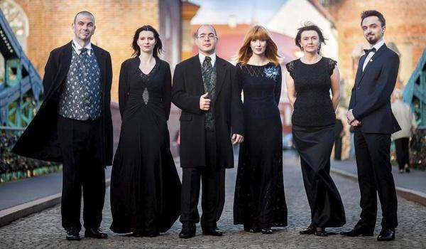 Going. | Jazz na BOK-u: Spirituals Singers Band: Let It Snow - Forum