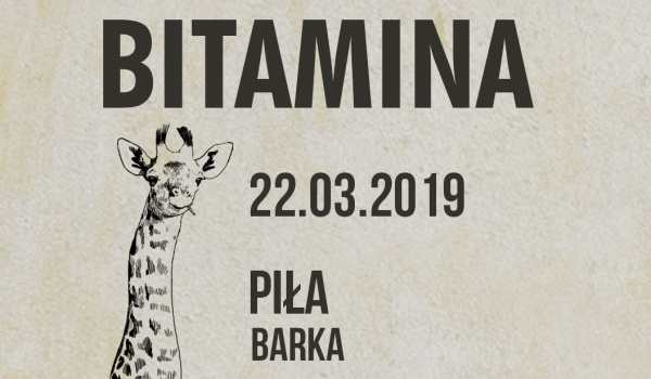 Going. | Bitamina @ Barka Piła - Club Barka Piła