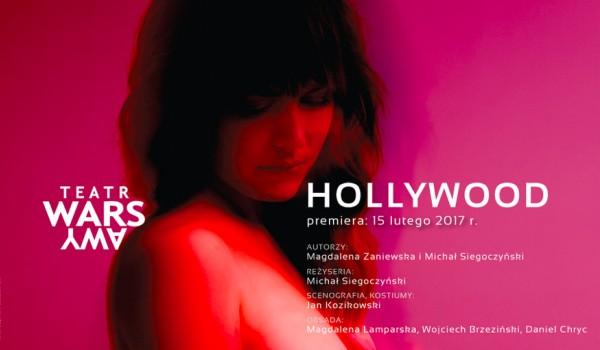 Going. | Hollywood - Teatr WARSawy
