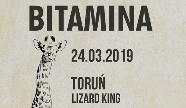 Going. | Bitamina @ Lizard King - Lizard King