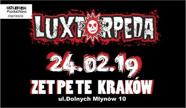 Going. | Luxtorpeda - Zet Pe Te
