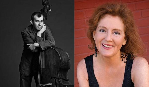 Going.   Judy Niemack & Wojciech Pulcyn Project - 12on14 Jazz Club