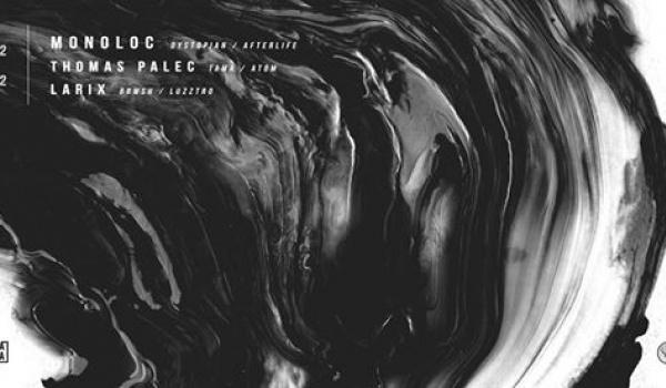 Going. | TAMA | Monoloc / Thomas Palec / Larix - Tama
