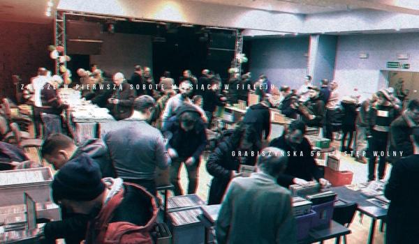 Going. | Dolnośląska Giełda Fonograficzna - Klub Firlej