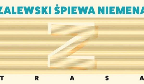 Going.   Zalewski śpiewa Niemena - Teatr Muzyczny ROMA