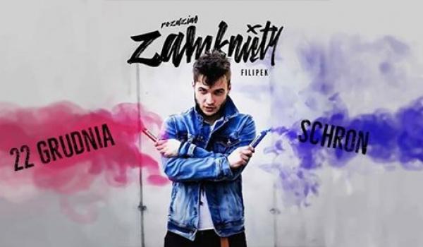 Going. | Filipek w Poznaniu! Koncert premierowy @Insomnia - Schron