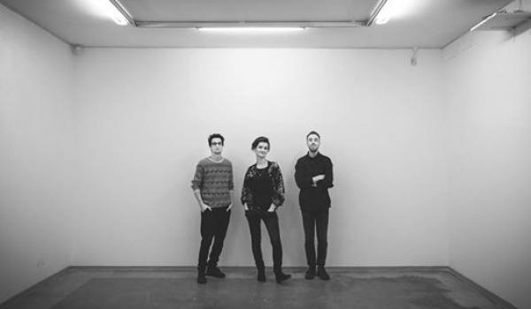Going. | Koncert Trio -io , Klub Dragon - Klub Dragon