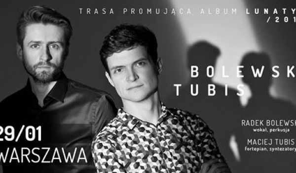Going. | Bolewski / Tubis - PROM Kultury Saska Kępa