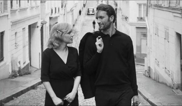 "Going. | KINO KĘPA: ""Zimna wojna"" - PROM Kultury Saska Kępa"