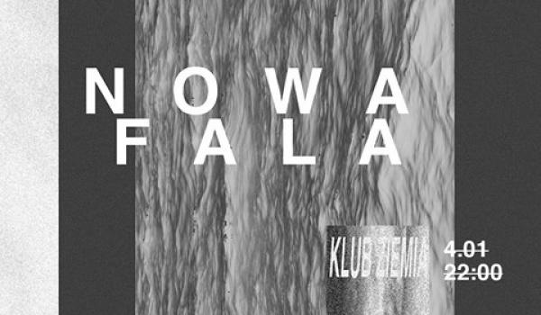 Going. | Nowa Fala w Ziemi - Ziemia
