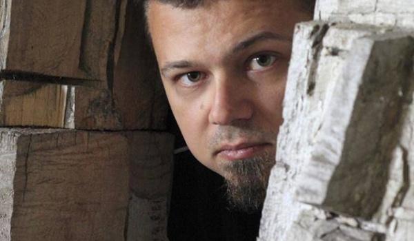 Going. | Marcin Jurzysta – spotkanie autorskie - Centrum Kultury Dwór Artusa