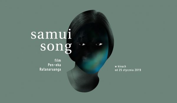 Going. | Samui Song / PREMIERA - Miasto Wrocław