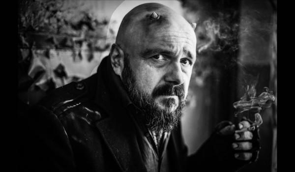 Going. | Arek Jakubik Solo - Studio Panika