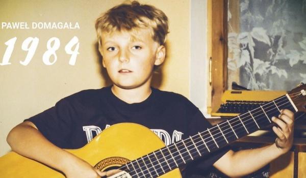 Going. | Paweł Domagała  #1984tour cz.2 - Filharmonia Podkarpacka