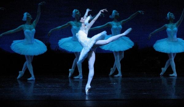 Going. | Jezioro łabędzie - Russian National Ballet - Filharmonia Podkarpacka