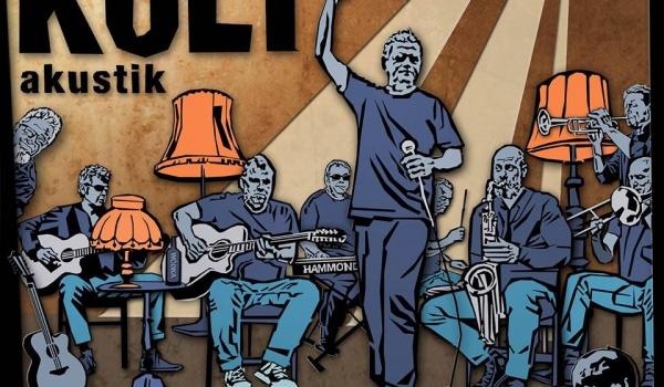 Going. | Kult Akustik - Centrum Spotkania Kultur w Lublinie