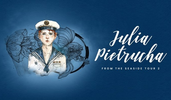Going. | Julia Pietrucha - From The Seaside Tour 2 - Filharmonia Podkarpacka