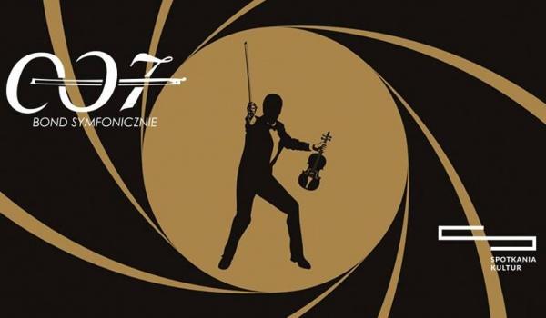 Going. | Koncert muzyki filmowej 007 Bond Symfonicznie - Centrum Spotkania Kultur w Lublinie