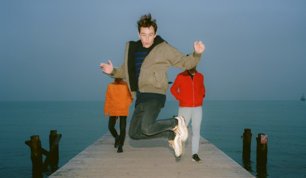 Going. | KAMP! - Don't Clap Hands | Bielsko-Biała - Rude Boy