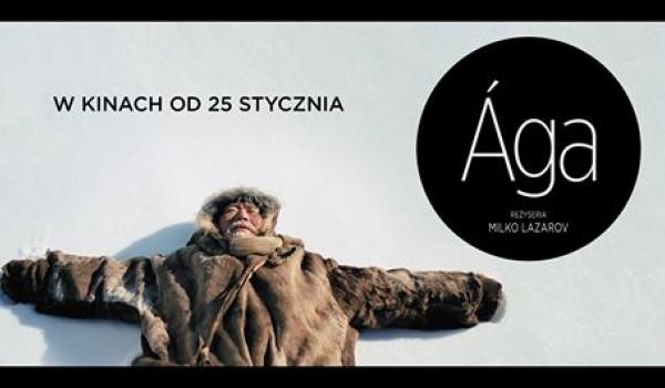 Going. | Ága reż. Milko Lazarov - Kino Muranów