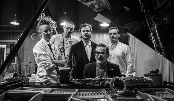 Going. | Wojtek Mazolewski Quintet z muzyką Krzysztofa Komedy - Klub Zmiana Klimatu