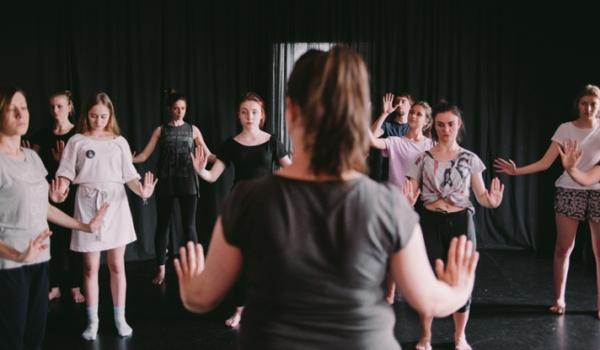 Going. | Warsztaty improwizacji scenicznej - Improv #2 - TU