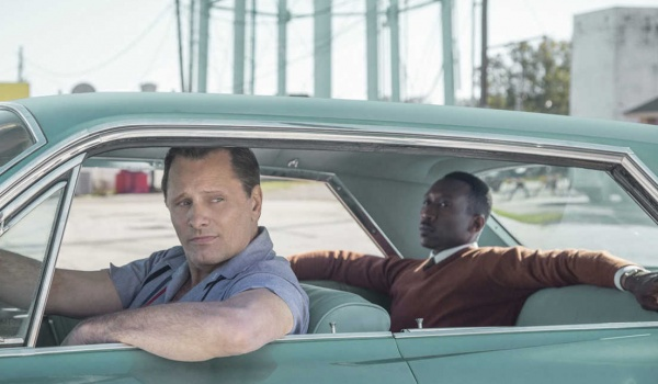 Going. | Green Book - DCF