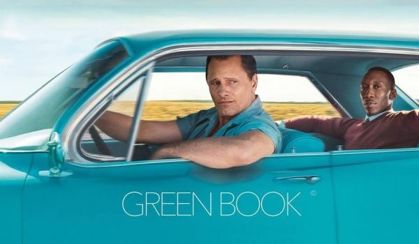 Going.   Green Book przedpremierowo - Kino Światowid