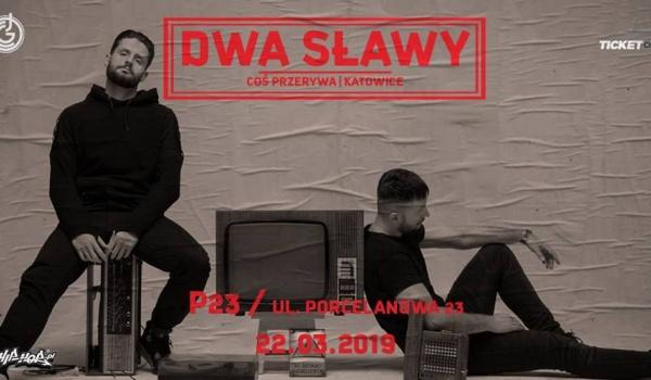Going. | Dwa Sławy - P23