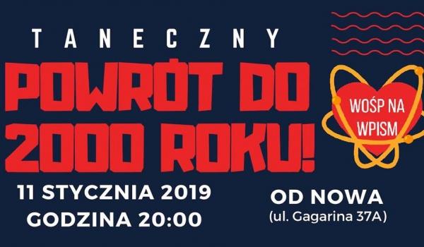 Going. | Taneczny Powrót Do 2000 Roku - Od Nowa / zły