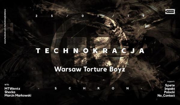 Going. | Technokracja: Warsaw Torture Boyz - Schron