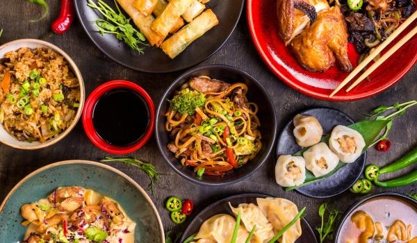 Kuchnia Chińska Z Inessą Kim Bilety Na Wydarzenie Toruń