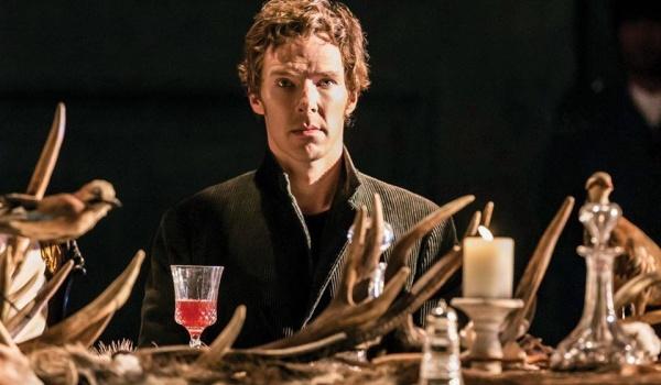 Going. | Hamlet - retransmisja spektaklu - Kino Centrum