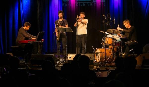 Going. | HUM koncert w Kulturhauz! - Kulturhauz