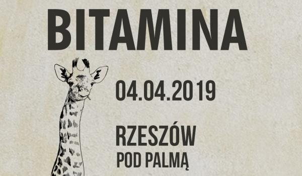 Going. | Bitamina w Rzeszowie! - Pod Palmą