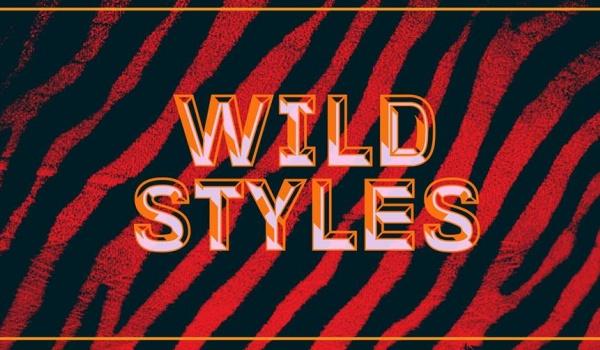Going. | Wild Styles (Kfjatek & Pan Zimna Łapa) - Klub Alchemia