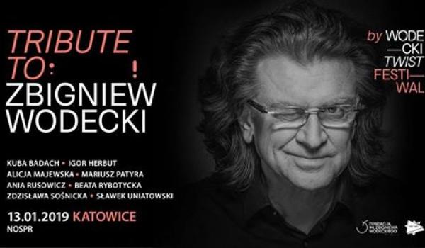 Going.   Tribute to Zbigniew Wodecki - Narodowa Orkiestra Symfoniczna Polskiego Radia w Katowicach