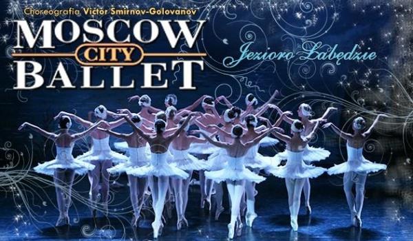 Going. | Moscow City Ballet - Jezioro Łabędzie - Filharmonia Podkarpacka