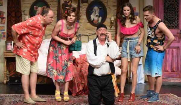 Going.   Cud - Teatr Capitol