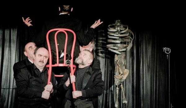 Going. | Pornograf - Teatr Polski