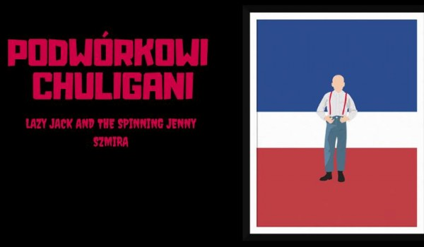Going. | Podwórkowi Chuligani, Lazy Jack and The Spinning Jenny, Szmira - Klub Pod Minogą