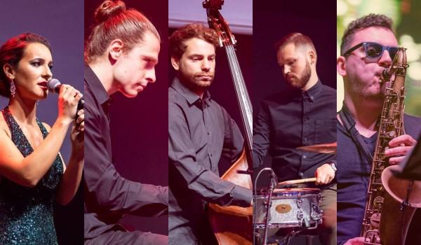 Going.   New Jazz Scene: Ola Świdzińska Quintet - 12on14 Jazz Club