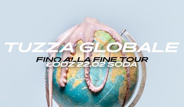 Going. | TUZZA W ŁODZI | KONCERT PREMIEROWY - SODA Underground Stage