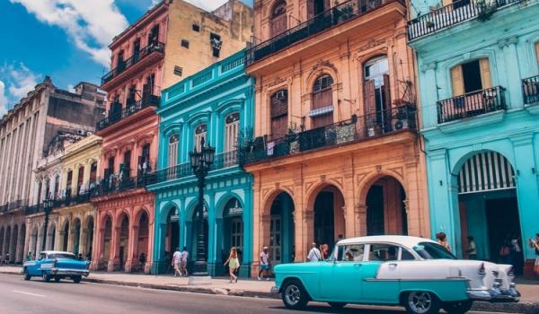 Going. | Wyprawy marzeń - Kuba vs Islandia - Klub Podróżników - Namaste