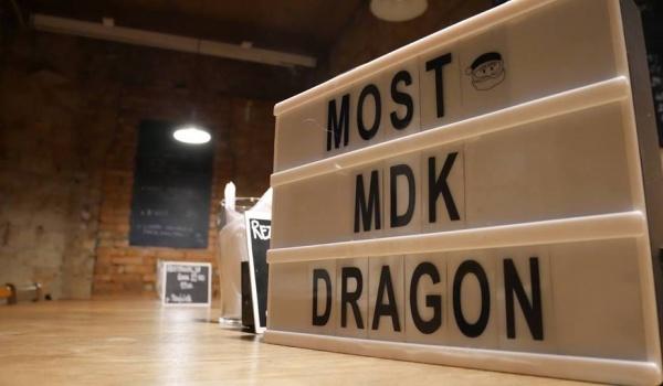 Most 2019 W Mdk Dragon Bilety Na Koncert Poznań Going