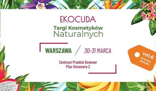 Going. | Ekocuda Vol. 6 Warszawa - Centrum Praskie Koneser
