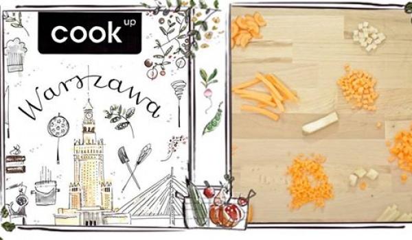 Going. | Knife skills - CookUp Warszawa